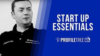 Startup Essentials: Growth Mindset, Entrepreneurship, Mentoring & Business Growth With John Ferris