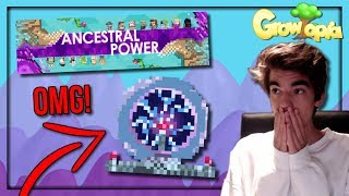 Download Growtopia - MAKING NEW PLASMA GLOBE!! | Ancetral Power Update Video