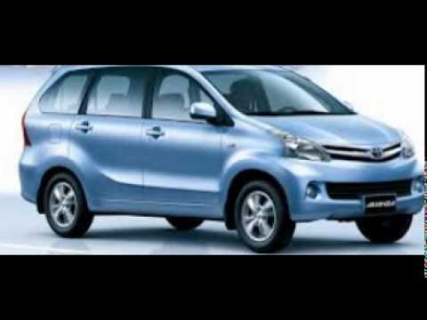 2015 Toyota Avanza in the UAE - prices