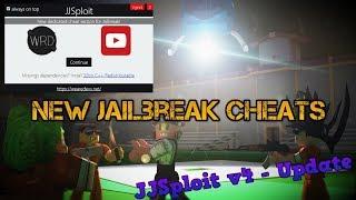 ⚠️New Hack In Roblox : JJSploit v4 ✔️BTOOLS, TP, FORCEFIELD, 100