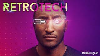 Retro Tech: Wearables