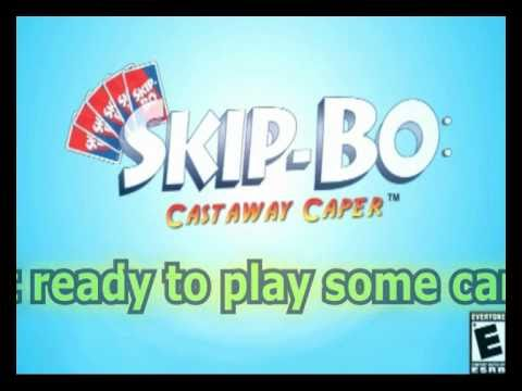 Skip-Bo | Game Trailer | Online Card Game