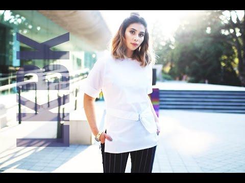 ASOS Casual Workwear Lookbook  | TAR MAR | ad