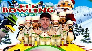 Download Elf Bowling the Movie - Nostalgia Critic Video