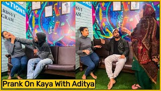 Prank On Kaya | ft. RDS Production | RDS Entertainment |