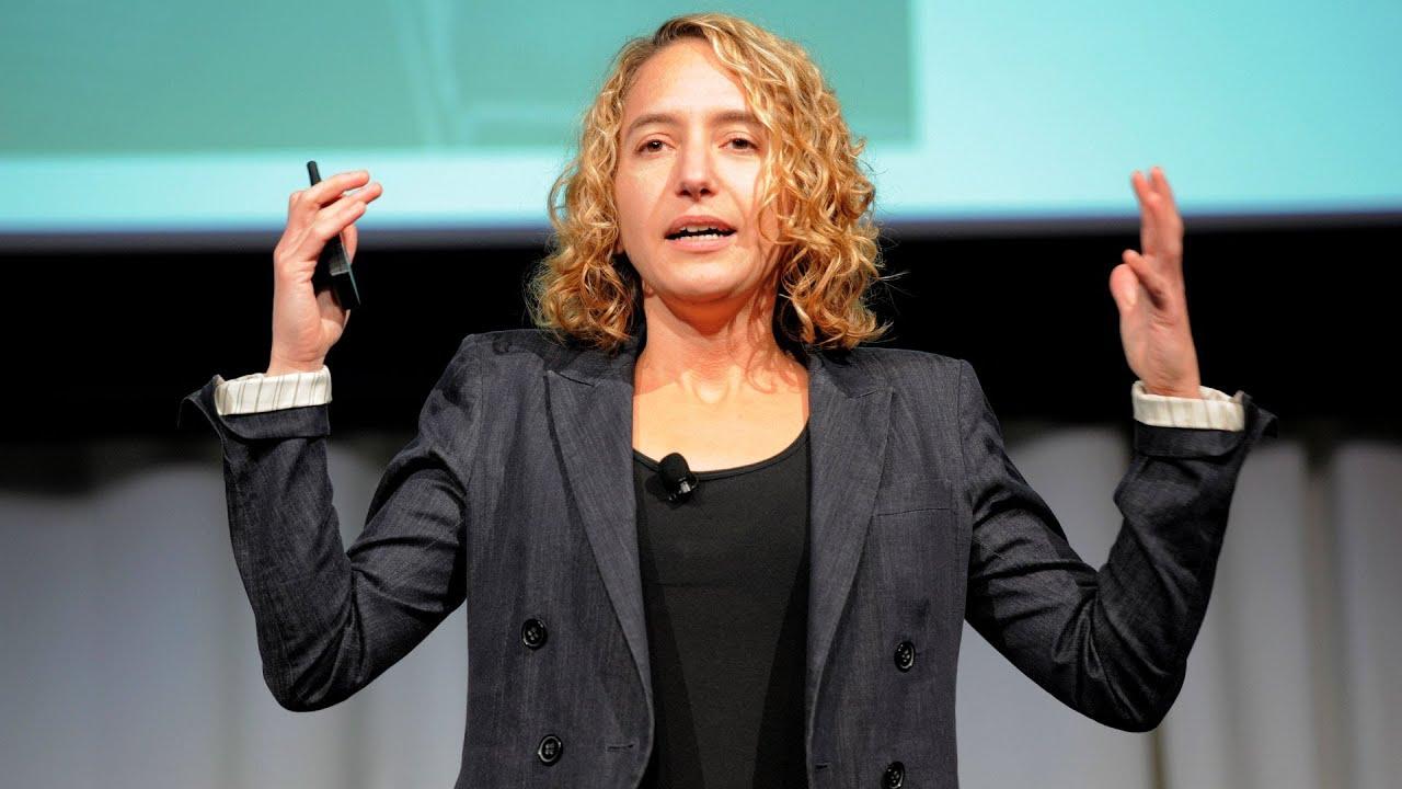 Kathryn Schulz: Don't regret regret