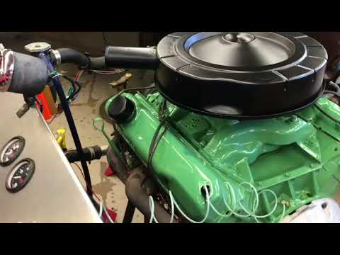 How to build an engine run stand out of an engine stand (EASY)