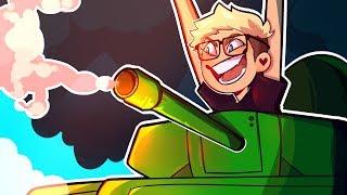 TANK SNIPER!! - Shellshock Live Gameplay
