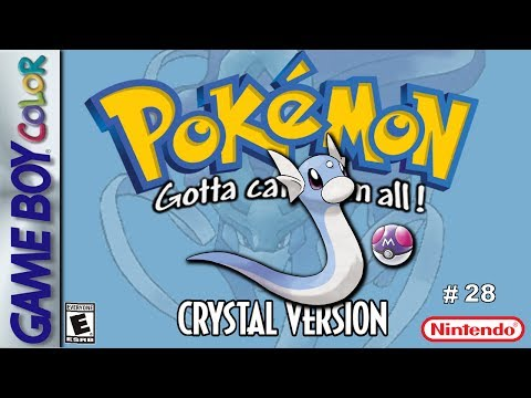 Pokemon Crystal #28: How to Obtain the Master Ball