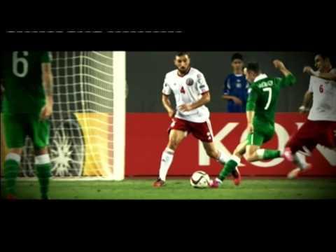 Conor McGregor message for Republic of Ireland ahead of Euro 2016