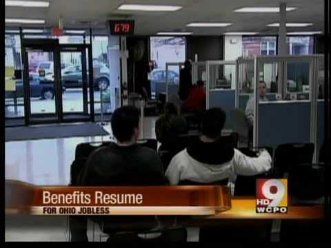 46.8 million for unemployment benefits