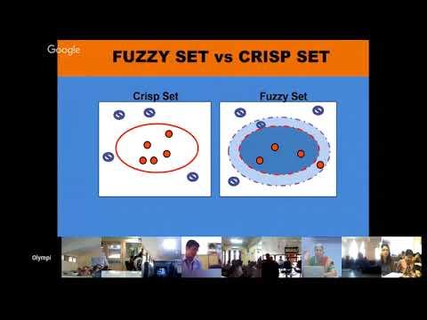 Introduction to Fuzzy Logic by Dr Lini Methew