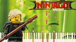 LEGO NINJAGO WE ARE NINJAS INSTRUMENTAL - PakVim net HD Vdieos Portal