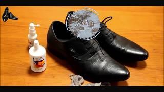 ✅ Как избавиться от неприятного запаха обуви? ЧТО ДЕЛАТЬ ЕСЛИ ПАХНУТ НОГИ? В домашних условиях.