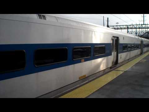 Amtrak in New Haven, CT Part 2