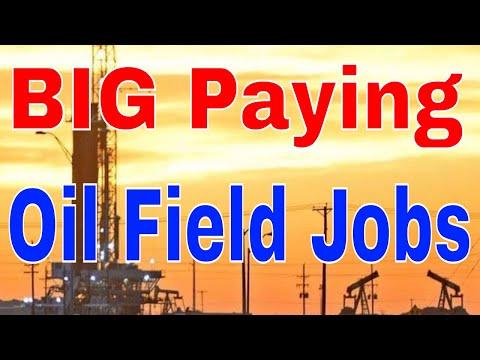 CDL Class A Oilfield Jobs Up To $6,000 A Week | Red Viking Trucker
