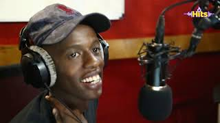 New kid on the block Kartelo reveals the greatest gift he's ever received | Hits984