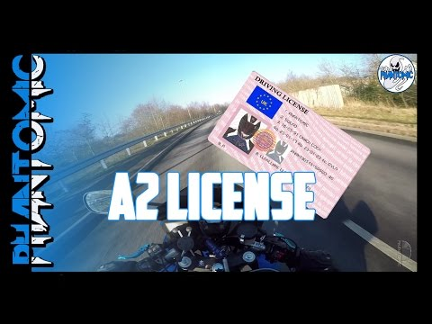 A2 Licence Worth it?