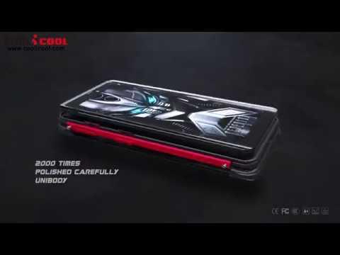 Vernee V2 Pro 3D video