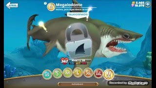 hungry shark world mod apk v 2.4 10
