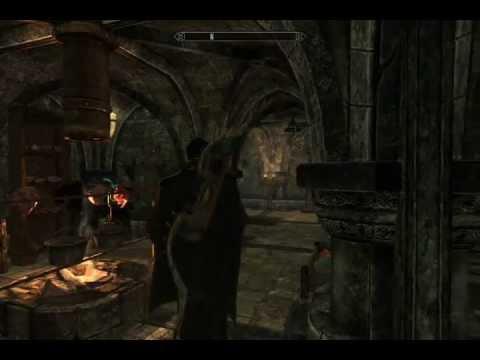 Xbox 360 Skyrim Mod Dawnguard Hearthfire Play as Lord Harkon Xbox New Game Save