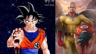 [top Khám Phá] Top 10 Thế Giới Anime Mạnh Nhất Từ Trước đến Nay