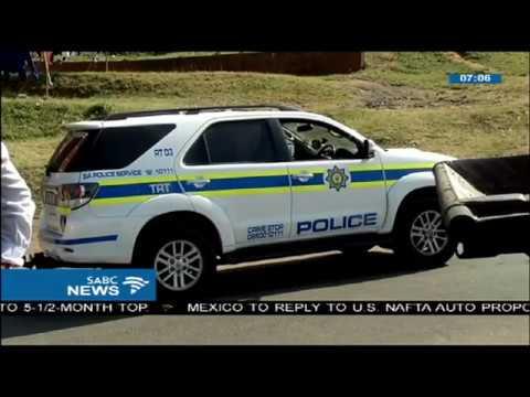 Durban SAPS make arrests in 2 high profile cases