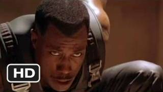 Blade Official Trailer #1 - (1998) Hd