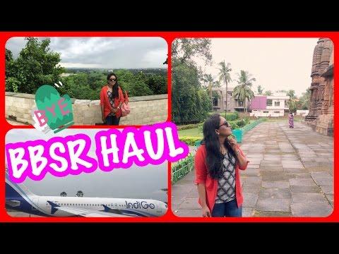BHUBANESWAR HAUL !!