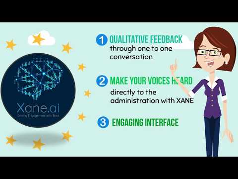 Xane AI - How HR Can Increase Employee Retention