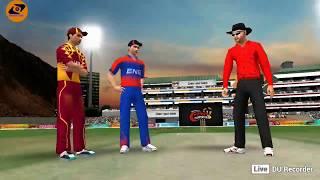 Eng vs Wi 4th Odi highlights।। cricket 2017