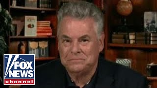 Rep. Peter King on possibility of Trump campaign mole