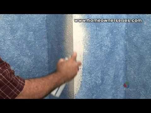 How to Fix a Wall - Repairing Corner Bead - Drywall Repair - Part 2 of 2