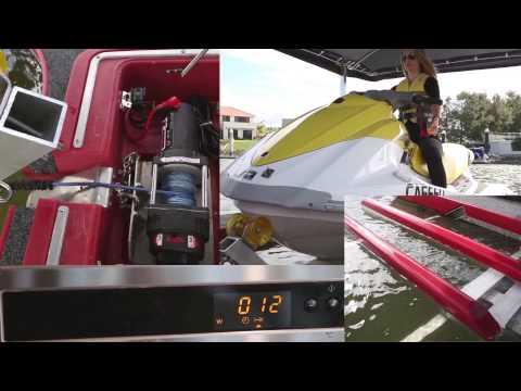 Ultimate Jet SkI Lift