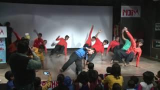 13 LKPS Dance