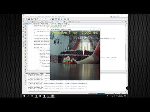 Building a custom object detector using Yolo