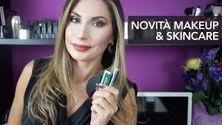 NOVITÀ MAKEUP & SKINCARE: Glamglow, Make Up For Ever, L'Oréal, Urban Decay || LadyGlow