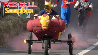 Best of Red Bull SoapBox Race Croatia
