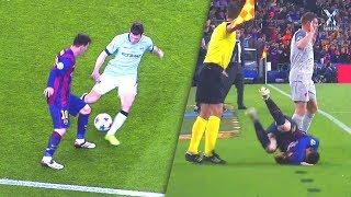 Sensational Revenge Moments In Football