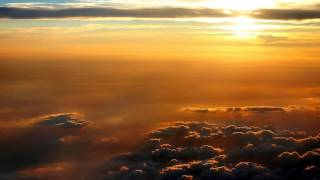 Melodic Progressive House mix Vol 5 (Above Clouds)