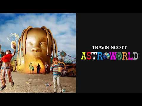 Download Travis Scott - Carousel [Feat  Frank Ocean
