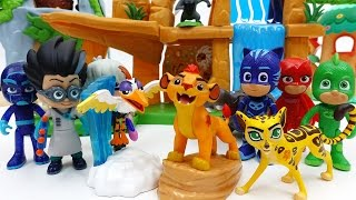 The Lion Guard Friends It