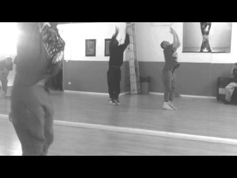 Jessie J - Who You Are - choreography by Michael Simon