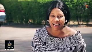 Regina Askia Williams shares her new profession as she turns 50 - Trafik Jam Tv