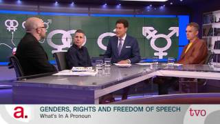 Genders, Rights and Freedom of Speech