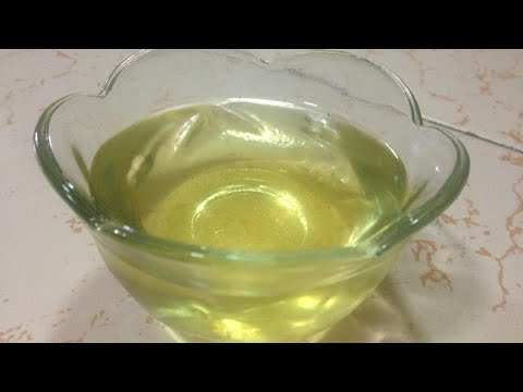 coconut oil at home in Marathi