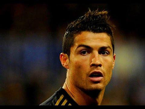 How to style your hair like Cristiano Ronaldo PARODY (vlog #1)