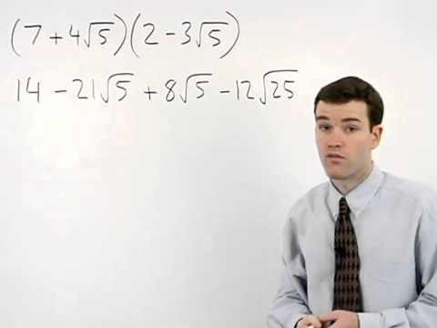 Math Classes | MathHelp.com