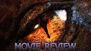 The Hobbit Desolation Of Smaug Movie Review