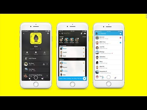 Here's is How to Get the Old Snapchat | How to Switch Back to the Old Version of Snapchat in Android